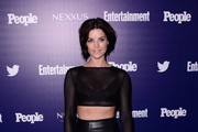 Jaimie Alexander Pencil Skirt