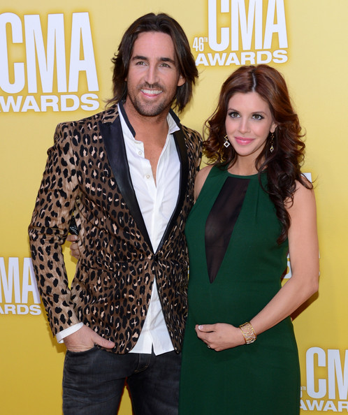 Jake Owen Blazer