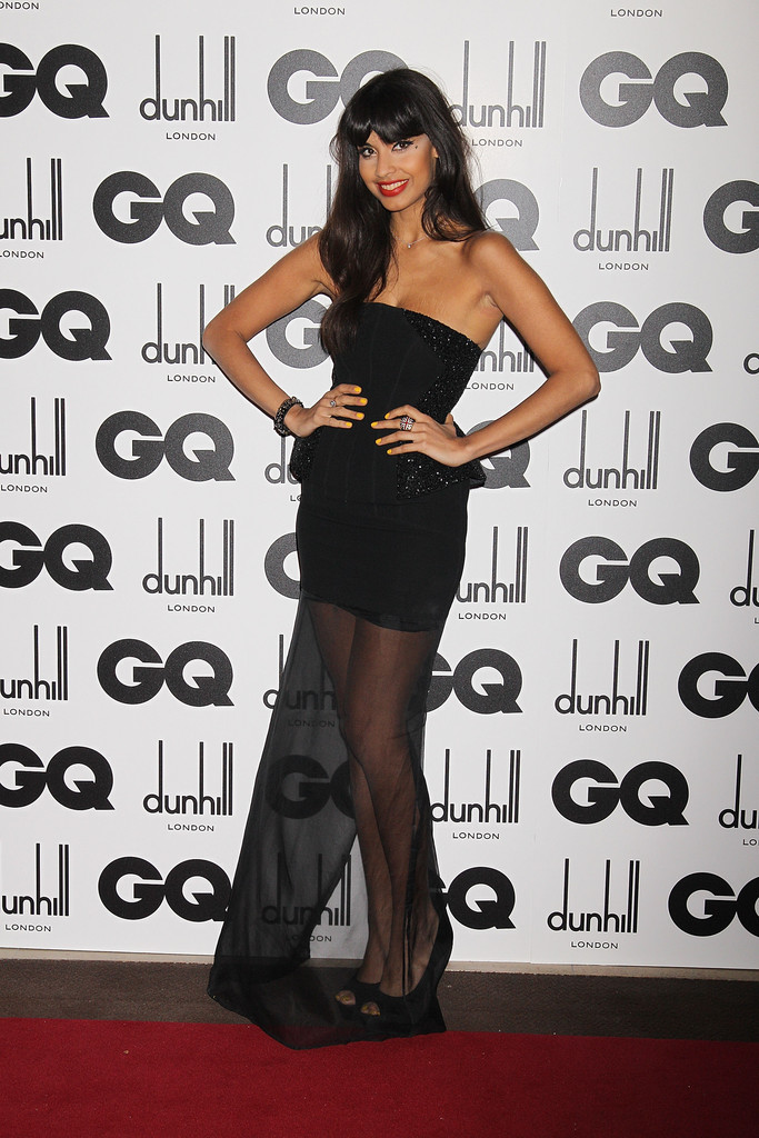 Jameela Jamil Little Black Dress - Jameela Jamil Dresses ...