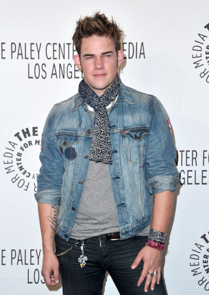 James Durbin Clothes