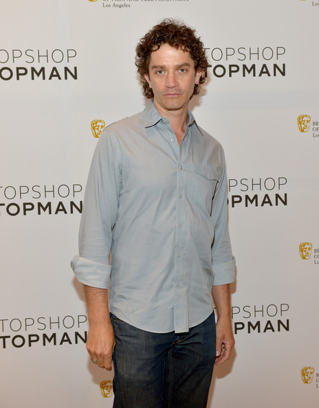 James Frain Clothes
