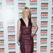 Jodie Whittaker at the 2013 Jameson Empire Awards