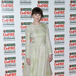 Alexandra Roach at the 2013 Jameson Empire Awards