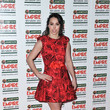 Beth Tweddle at the 2013 Jameson Empire Awards