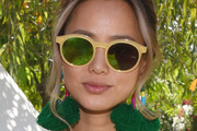Jamie Chung Dangle Decorative Earrings