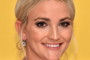 Jamie Lynn Spears Loose Bun