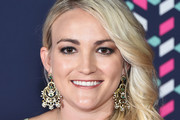 Jamie Lynn Spears Side Sweep