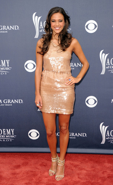 Will Jana kramer dress remarkable
