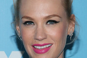 January Jones Cat Eyes
