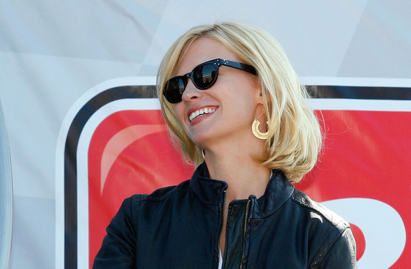 January Jones Sunglasses