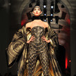 Jean-Paul Gaultier Haute-Couture Runway at F/W 2012/2013 Paris Fashion Week