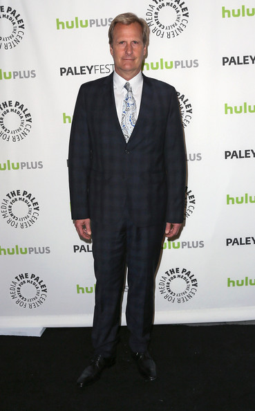 Jeff Daniels Men's Suit
