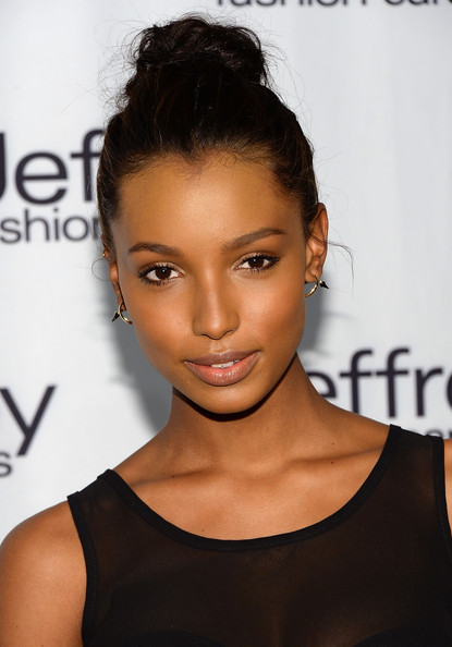More Pics of Jasmine Tookes Skinny Pants (1 of 5) - Skinny Pants Lookbook - StyleBistro