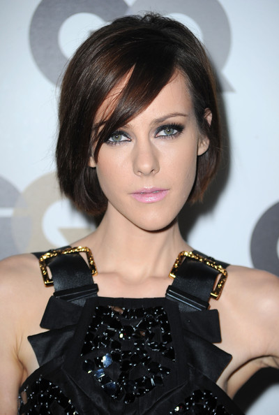 Jena Malone Smoky Eyes