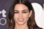 Jenna Dewan-Tatum Geommetric Earrings