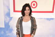 Jenna Dewan-Tatum Sports Pants