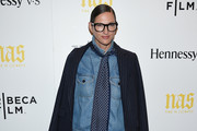 Jenna Lyons Wool Coat