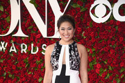 Jenna Ushkowitz Cutout Dress