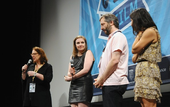 """Girls"" Q&A - 2012 SXSW Music, Film + Interactive Festival"