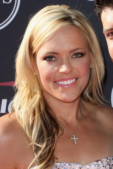 Jennie Finch Lipgloss
