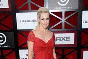 Jennie Garth Cocktail Dress