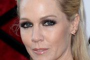 Jennie Garth Teased