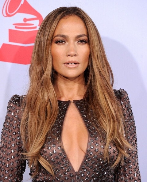 jennifer lopez haircut. Jennifer Lopez Hair