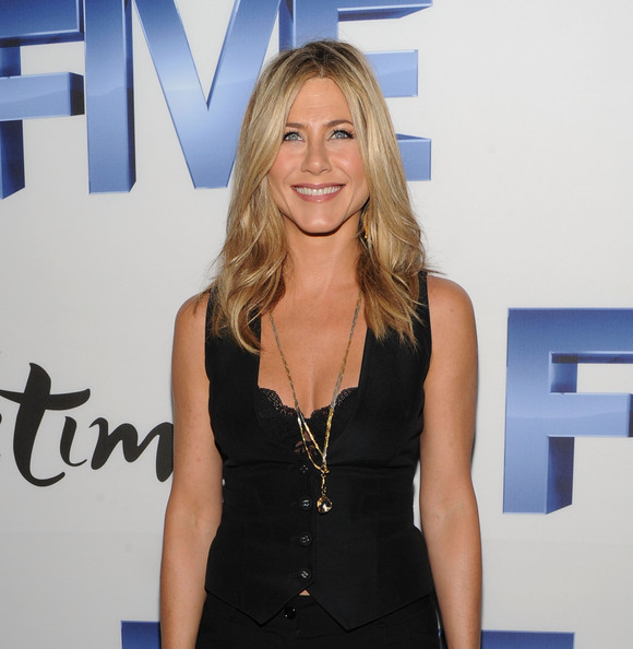 Actress Jennifer Aniston attends the screening of
