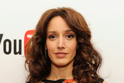 Jennifer Beals Long Curls