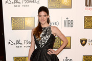 Jennifer Carpenter Cocktail Dress