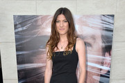 Jennifer Carpenter Little Black Dress