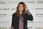 Jennifer Esposito Pumps