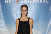 Jennifer Ferrin Beaded Dress