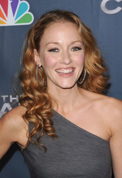 Jennifer Ferrin Long Curls