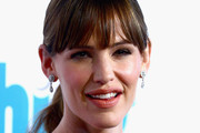 Jennifer Garner Ponytail
