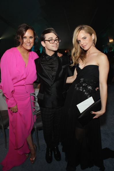 Audi Presents The Art of Elysium's 6th Annual HEAVEN Gala - After Party