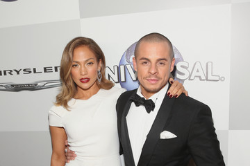 Jennifer Lopez Casper Smart Universal, NBC, Focus Features, E! Entertainment - After Party