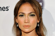 Jennifer Lopez Jewel Tone Eyeshadow