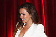 Jennifer Metcalfe Studded Clutch