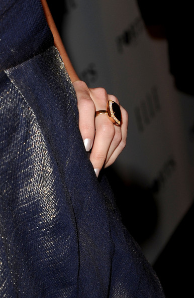 Jennifer Morrison Cocktail Ring