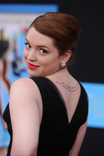 Jennifer Stone Body Art