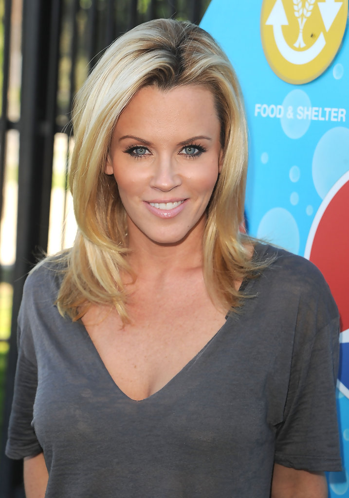 Jenny Mccarthy 2013 Hair Style Hairstylegalleries Com
