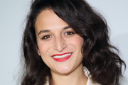 Jenny Slate  Medium Wavy Cut