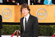 Jesse Eisenberg Men's Suit