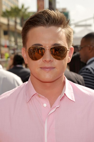 Jesse McCartney Sunglasses