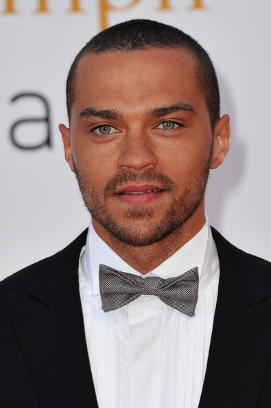Jesse Williams Bowtie