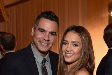 Jessica Alba Cash Warren March of Dimes Celebration of Babies Luncheon Honoring Jessica Alba