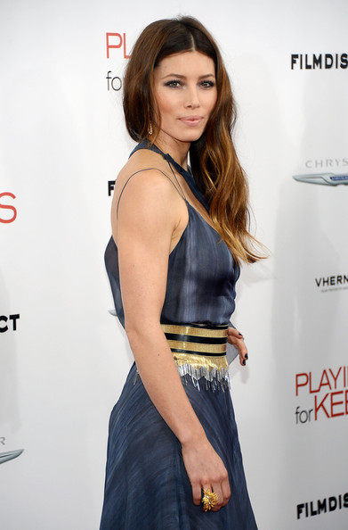 """Film District And Chrysler With The Cinema Society Premiere Of """"Playing For Keeps"""" - Arrivals"""