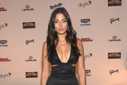 Jessica Gomes Cutout Dress