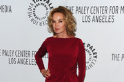 Jessica Lange Cocktail Dress
